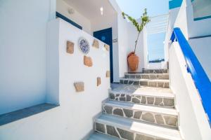 Dimitra Boutique Rooms, Aparthotels  Faliraki - big - 35