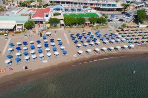 Dimitra Boutique Rooms, Aparthotels  Faliraki - big - 32