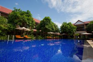 Photo of Central Boutique Angkor Hotel