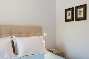 Niovi Seaside Suites, Apartmány  Kissamos - big - 68