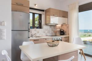 Niovi Seaside Suites, Apartmány  Kissamos - big - 62