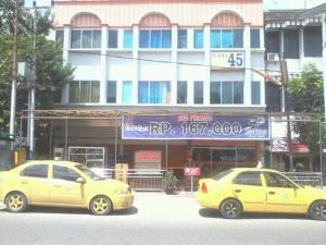 Wisma 45
