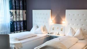 Hotel Domizil, Hotels  Ingolstadt - big - 15