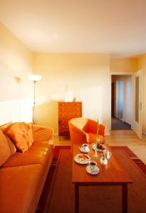 City Apartmenthotel BelAhr – am Potsdamer Platz - Berlin