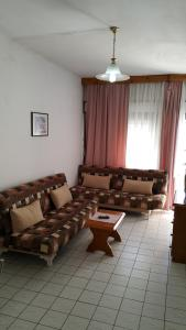 Delphin Apart Hotel, Aparthotels  Side - big - 21