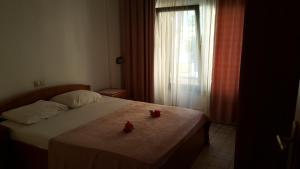 Delphin Apart Hotel, Aparthotels  Side - big - 23