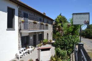La Balocca, Bed & Breakfast  Montefiascone - big - 17
