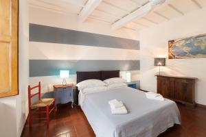 A Casa Signoria, in the city heart, Apartments  Florence - big - 5