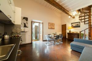 A Casa Signoria, in the city heart, Apartments  Florence - big - 8