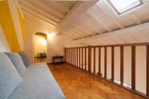 A Casa Signoria, in the city heart, Apartments  Florence - big - 9