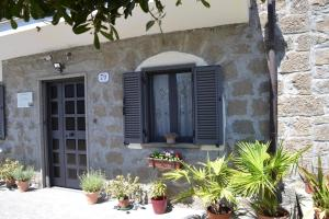 La Balocca, Bed & Breakfast  Montefiascone - big - 20