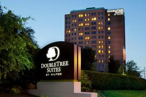 Double Tree Suites By Hilton Hotel Boston   Cambridge
