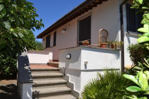 La Balocca, Bed & Breakfast  Montefiascone - big - 16