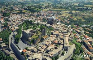 La Balocca, Bed & Breakfast  Montefiascone - big - 31