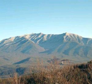 Summit Of Gatlinburg