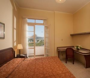 Superior Double Room with Bay View