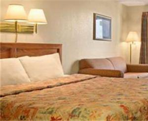 Days Inn Apple Valley Pigeon Forge/Sevierville, Motely  Pigeon Forge - big - 7