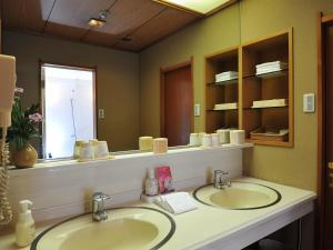 Hotel Shiragiku, Hotels  Beppu - big - 31
