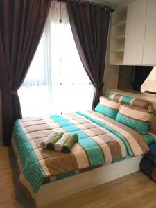 5 Star Luxury Condo in The City, Apartmanok  Bangkapi - big - 7