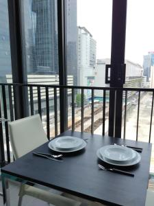 5 Star Luxury Condo in The City, Apartmanok  Bangkapi - big - 10