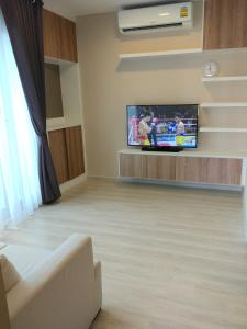 5 Star Luxury Condo in The City, Apartmanok  Bangkapi - big - 17