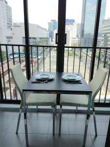 5 Star Luxury Condo in The City, Apartmanok  Bangkapi - big - 24