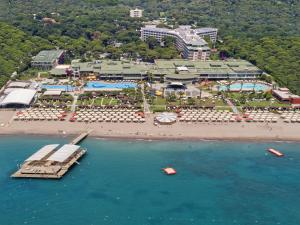 Maritim Pine Beach Resort, Resort  Belek - big - 40