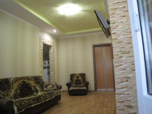 Tree Rooms Apartment Centre, Apartmanok  Szkadovszk - big - 4