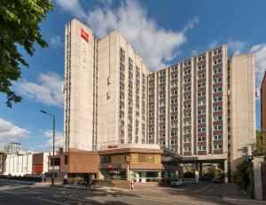 Picture of Hotel Ibis London Earls Court