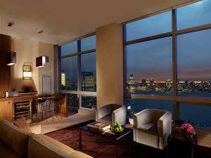 Penthouse Two-bedroom Suite