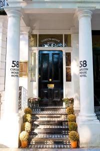 Curzon House Hotel in London, Greater London, England