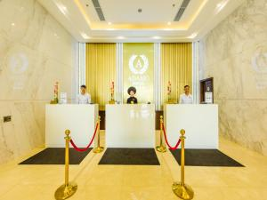 Adamo Hotel, Hotely  Da Nang - big - 76
