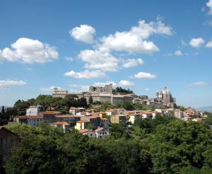La Balocca, Bed & Breakfast  Montefiascone - big - 26