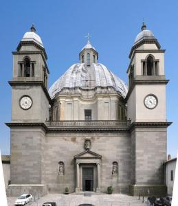 La Balocca, Bed & Breakfast  Montefiascone - big - 29