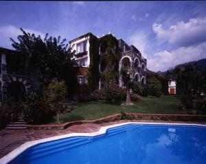 Photo of Posada Del Tepozteco