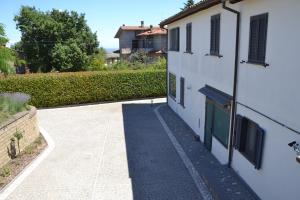 La Balocca, Bed & Breakfast  Montefiascone - big - 23
