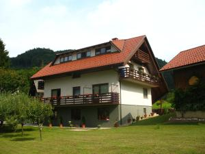 Apartments Zupančič