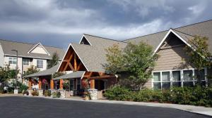 Residence Inn By Marriott Anchorage Midtown - Anchorage, AK 99508 - Photo Album