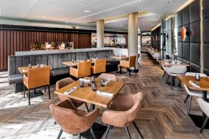 Radisson Blu Hotel London Stansted Airport (31 of 61)