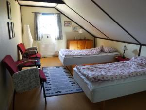 Johannisdals Cafe and B&B, Bed and breakfasts  Sparreholm - big - 4