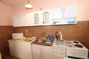 Apartments Antoneta, Apartmanok  Makarska - big - 47
