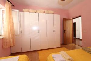 Apartments Antoneta, Apartmanok  Makarska - big - 39