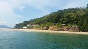 Recanto Casa do Hic, Hotels  Ubatuba - big - 14