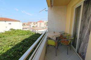 Apartments Antoneta, Apartmanok  Makarska - big - 36
