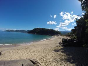 Recanto Casa do Hic, Hotels  Ubatuba - big - 16
