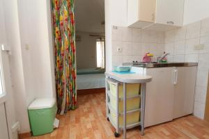 Apartments Antoneta, Apartmanok  Makarska - big - 31