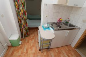 Apartments Antoneta, Apartmanok  Makarska - big - 30