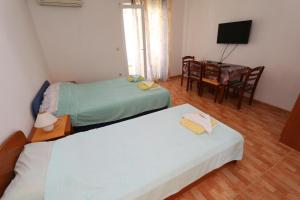 Apartments Antoneta, Apartmanok  Makarska - big - 29