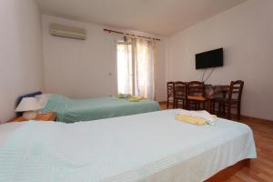 Apartments Antoneta, Apartmanok  Makarska - big - 28