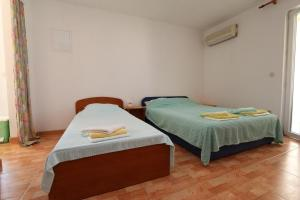 Apartments Antoneta, Apartmanok  Makarska - big - 27